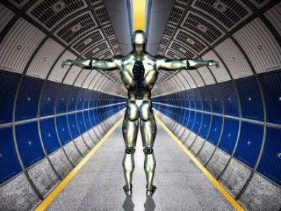"""""""Les enjeux anthropologiques du transhumanisme"""" Emmanuel Brochier, Docteur en philosophie"""