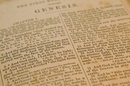 Le travail humain dans la Bible : malédiction ou mission ?